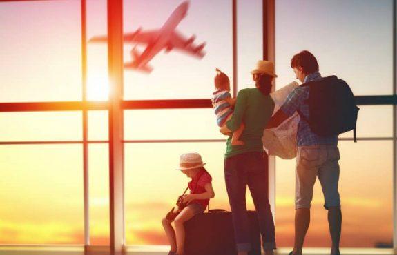 Urlaubsreise - Entschädigungsanspruch von Kindern wegen nutzlos aufgewendeter Urlaubszeit