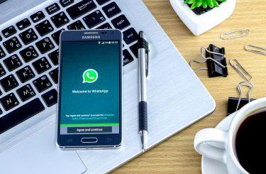 Vereinbarung von Schwarzarbeit über WhatsApp führt zur Nichtigkeit des Vertrages