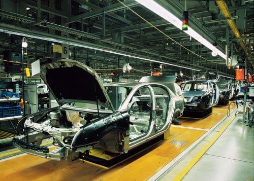 Schadensersatzpflicht für Sachmängel im Rahmen einer Zuliefererkette bei der Pkw-Produktion