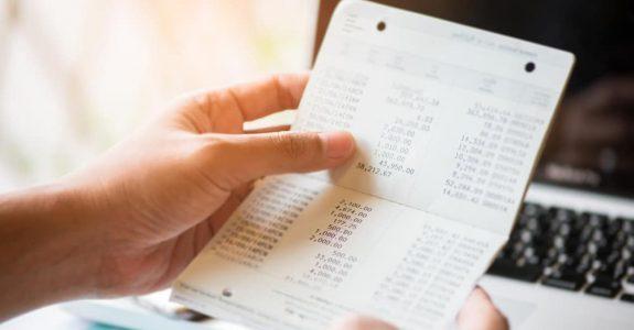 Gelochtes Sparbuch - Kein Anspruch auf Auszahlung des Guthabens