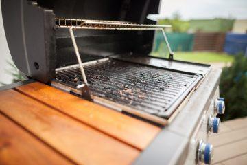 Häufige Nutzung Grillkamin – Ansprüche Nachbarn wegen Beeinträchtigungen