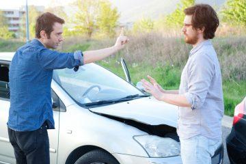 Verkehrsunfall – Anforderungen an Feststellung eines manipulierten Unfallereignisses