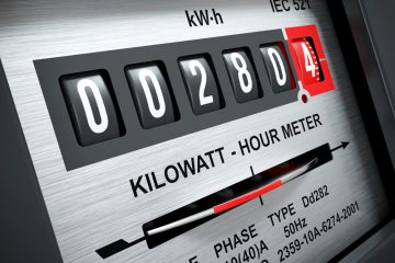 Vertragspartner Stromlieferungsvertrag in Mehrfamilienhaus