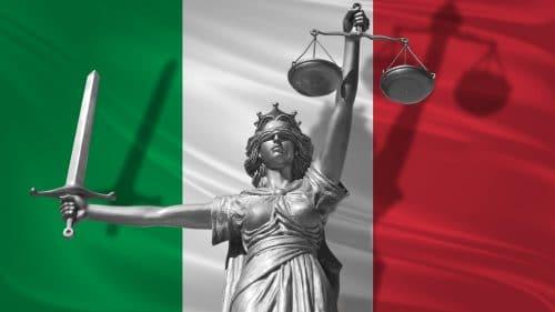 Verkehrsunfall - Schadenersatz- und Schmerzensgeldanspruch nach italienischem Recht