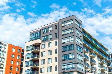 Eigentumswohnung – Schadensersatz wegen Mängeln am Gemeinschaftseigentum