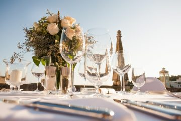Hochzeitsfeier – Begrenzung der Getränkekosten