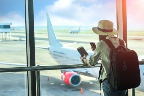 Reiseveranstalterhaftung - Reisemangel bei Flugverspätung und Unterbringung
