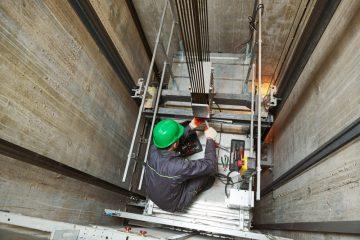 Errichtung einer Fahrstuhlanlage – einzuhaltende Schallschutzwerte