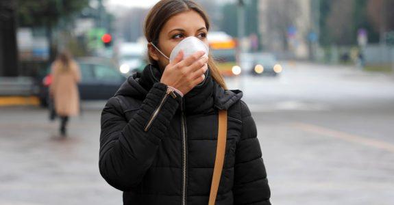 Infektionsschutzrechtliche Anordnung einer Maskenpflicht im Freien zulässig?