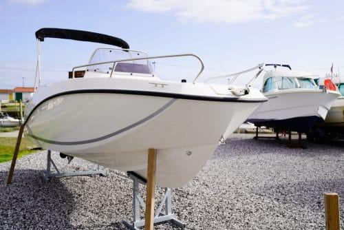 Bootskaufvertrag - Festhalten Käufer an Rücktrittserklärung nach Mangelbeseitigung