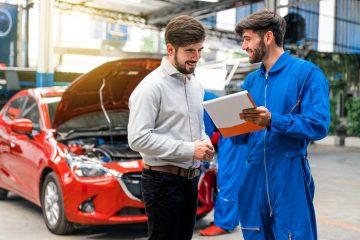 Verkehrsunfall – fiktive Schadensabrechnung nach tatsächlicher Fahrzeugreparatur
