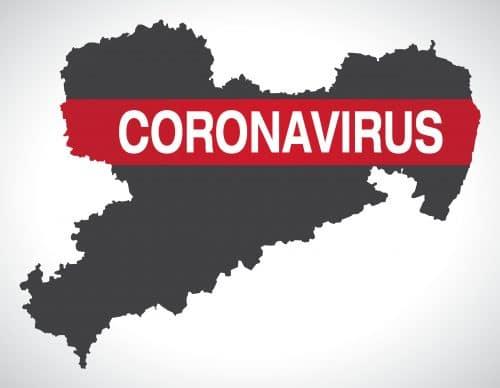 Sächsische Corona-Schutz-Verordnung - Außervollzugsetzung