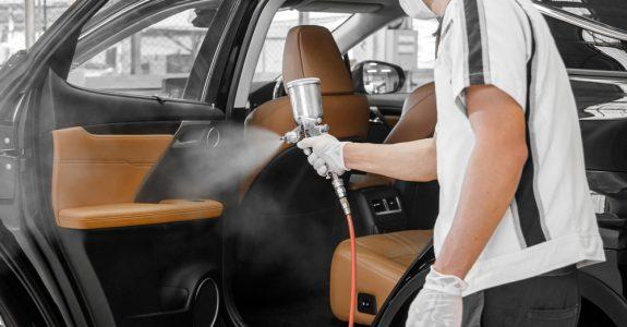 Verkehrsunfall – Ersatz Desinfektionskosten nach Reparatur wegen Corona-Pandemie