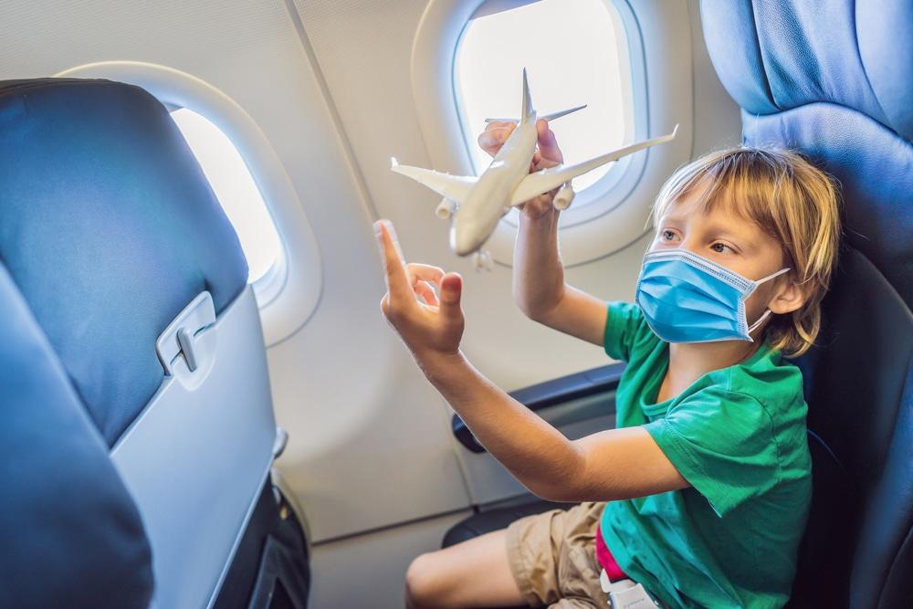 Untersagung Flugreise mit dem Kind unter besonderer Berücksichtigung der Corona-Pandemie