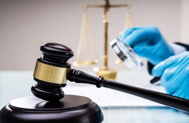 Infektionsschutzgesetz - Antrag auf Anordnung aufschiebender Wirkung