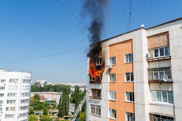 Haftung Mieterin für einen Brandschaden durch ihren Ex-Freund