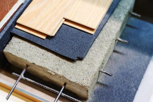 WEG - Trittschallbelästigungen aufgrund von Veränderungen des Bodenbelags in einer Wohnung