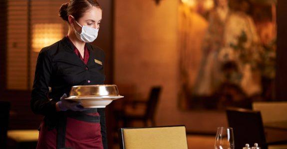 Corona-Pandemie - mehrfache Verstöße von Betreiber einer gastronomischen Einrichtung