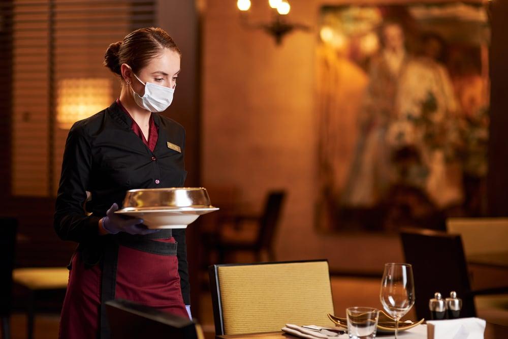 Corona-Pandemie – mehrfache Verstöße von Betreiber einer gastronomischen Einrichtung