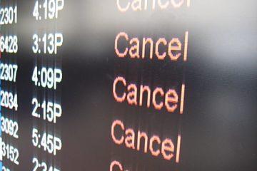 Ausgleichsanspruch bei Flugannullierung wegen Flugbegleiterstreiks