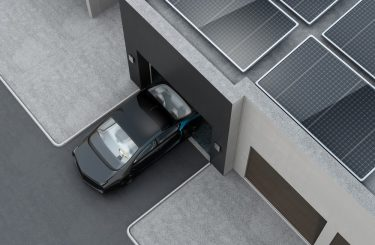 Notwegerecht zum Zwecke des Parkens