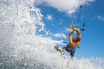 Schadenersatzanspruch – Sorgfaltsanforderungen an Kite-Surfer beim Startvorgang