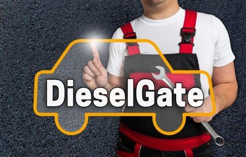 Dieselskandal - Anspruch aus § 852 BGB bei verjährtem Anspruch aus § 826 BGB