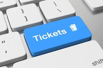 Kauf von Veranstaltungs-Tickets auf Ticket-Vorverkaufsinternetplattform – Rechtsverhältnis
