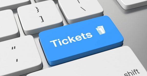 Kauf von Veranstaltungs-Tickets auf Ticket-Vorverkaufsinternetplattform - Rechtsverhältnis