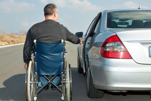 Verkehrsunfall - Anrechnung eines Behindertenrabatts bei der Ersatzfahrzeugbeschaffung