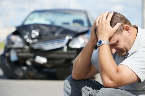 Unfall schadensregulierung