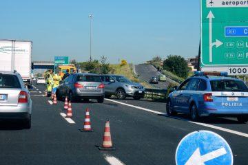 Verkehrsunfall Italien – Schadensregulierung