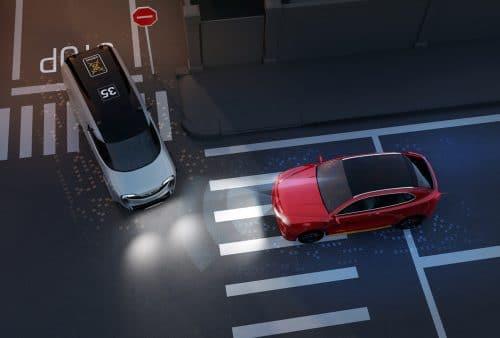Verkehrsunfall auf einer Kreuzung bei gesteigerter Sorgfaltspflicht des Vorfahrtsberechtigten