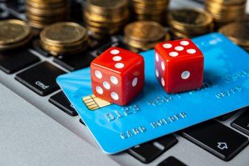 Kreditkartenumsätze für Glücksspiel im Internet – Rückerstattung der Umsätze