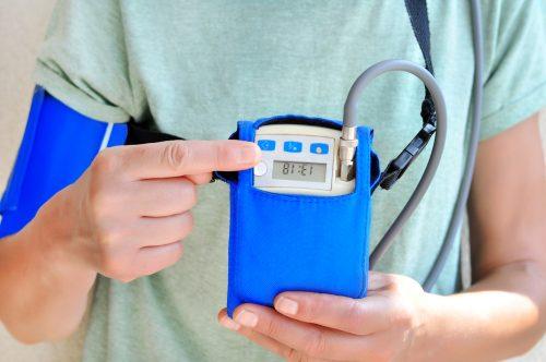 Produkthaftung hinsichtlich eines Langzeitblutdruckmessgerätes