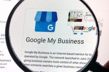Negative Bewertung bei Google My Business