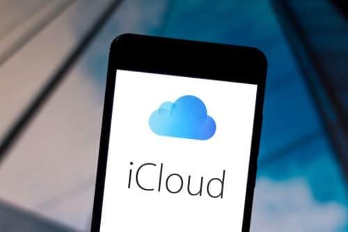 iCloud-Benutzerkonto - Anspruch der Erben auf Zugang zu dem Konto und seinen Inhalten