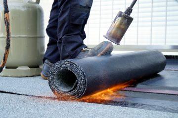 Dachdeckerhaftung für Brandschaden während Umbauarbeiten