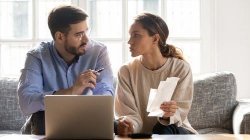 Schadensersatzanspruch bei Verletzung der Zustimmungspflicht - gemeinsame Steuerveranlagung