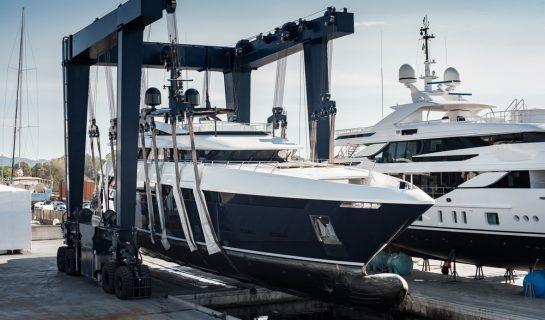 Ansprüche des Yachteigentümers gegen Einlagerer der Yacht nach § 475 HGB