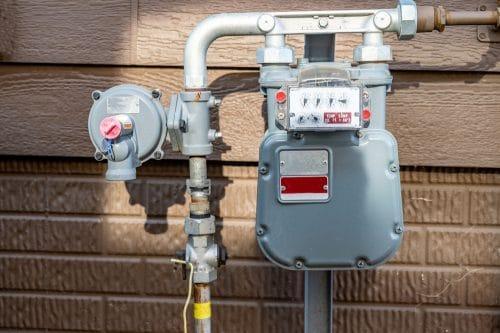 Unterbrechung der Gasversorgung einer Wohnung - Schadensersatzansprüche