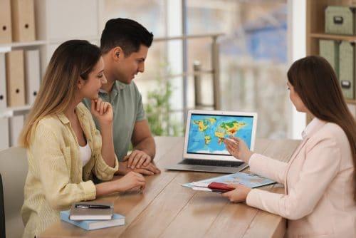 Reisevertrag - Anfechtung wegen Erklärungsirrtums - Dateneingabefehler