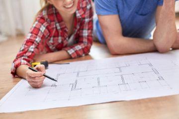 Grundstückskaufvertrag – Minderungsanspruch wegen Wohnflächenabweichung