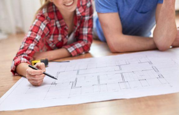 Grundstückskaufvertrag - Minderungsanspruch aufgrund einer Wohnflächenabweichung