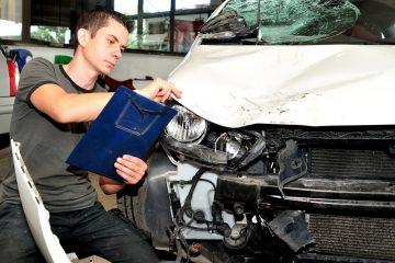 Verkehrsunfall – Pflichten der Reparaturwerkstatt bei Vorliegen eines Schadensgutachtens