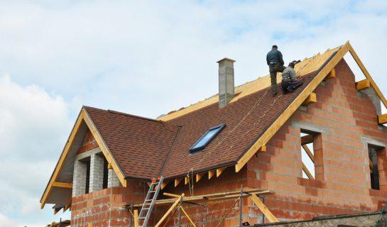 Schadensersatzansprüche im Zusammenhang mit der Errichtung eines Einfamilienhauses
