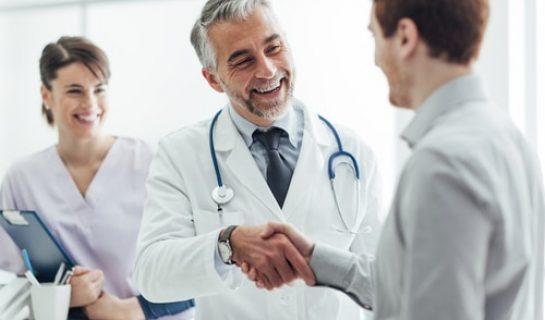 Patientenrechte – Alles wichtige zu den Rechten von Patienten