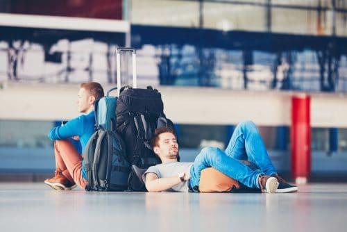 Entschädigung wegen Flugverspätung nach Fluggastrechteverordnung