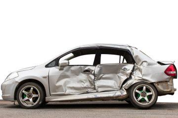 Verkehrsunfall – Ankauf Unfallfahrzeug durch ausländischen Restwertaufkäufer