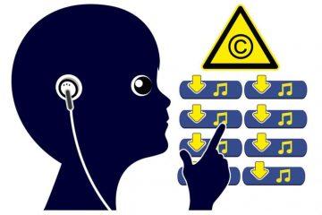 Urheberrechtsverletzung – Haftung des Internet-Anschlussinhabers für Stiefkind